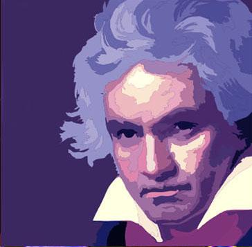 Beethoven Altibajos