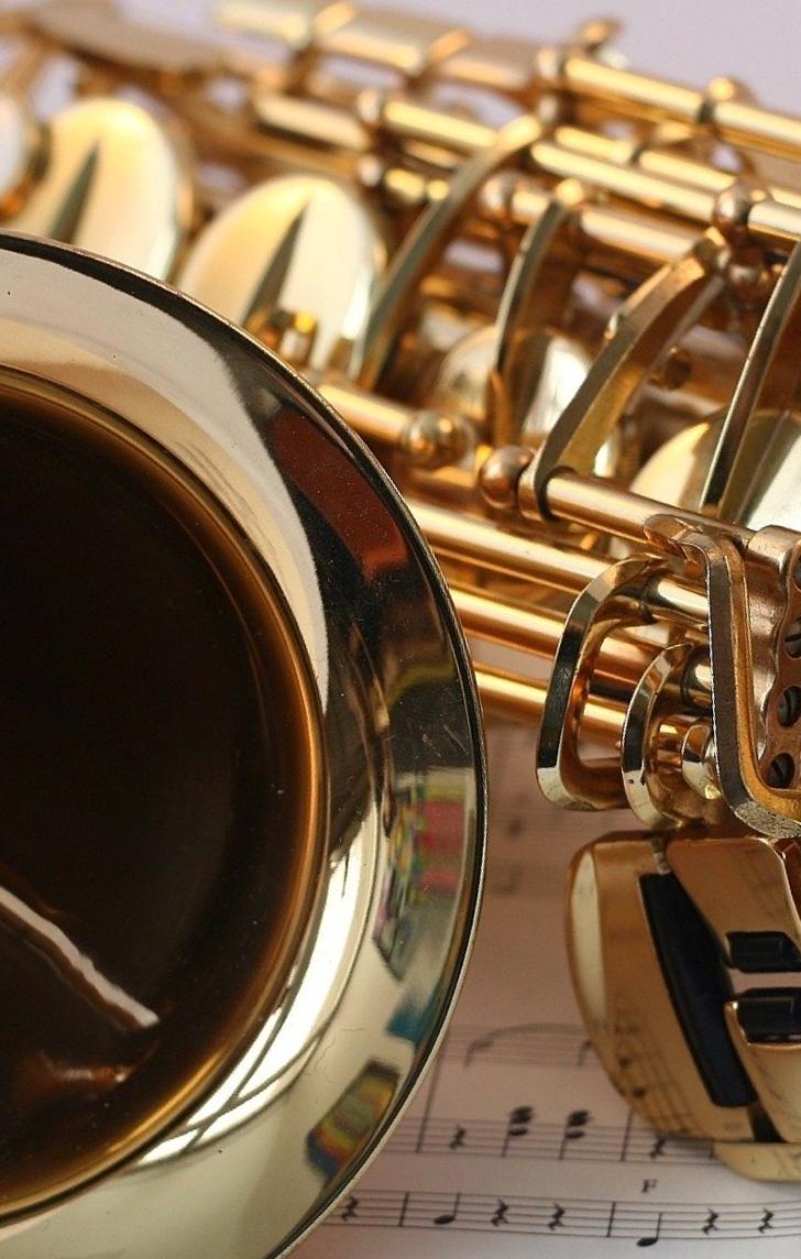altibajos clarinete saxo